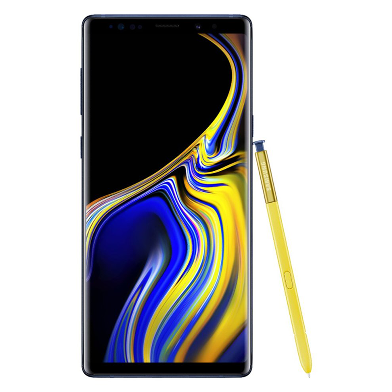 Samsung Galaxy Note 9 128GB Ocean Blue Sprint SPHN960UBLU