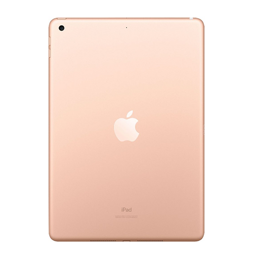 "Apple 10.2"" iPad 7th Generation 128GB Wi-Fi Gold A1297 MW792LL/A (Latest Model)"