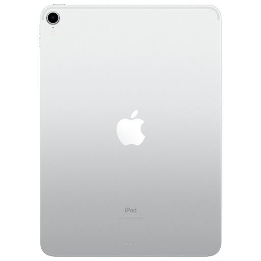 "Apple iPad Pro 11"" 256GB Silver Wi-Fi MTXR2LL/A Latest Model"