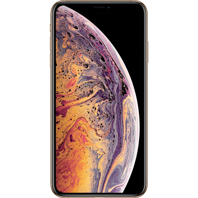 Apple iPhone XS Max 64GB Gold (Verizon) Model A1921 MT6H2LL/A
