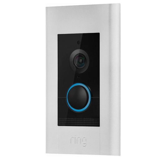 Ring Video Doorbell Elite 8VR1E7-0EN0 1080HD 2-Way Talk