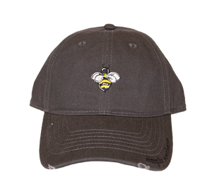 SIMPLY SOUTHERN HAT - BEE
