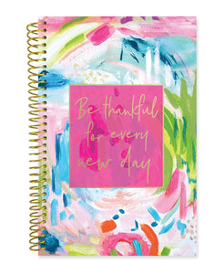 CLEERELY STATED DAILY PLANNER