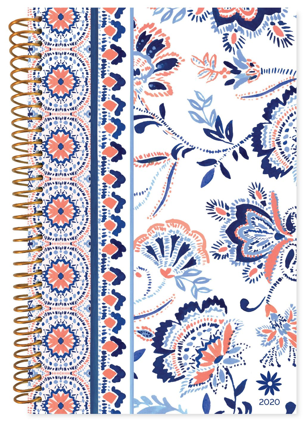 PAISLEY DAILY PLANNER