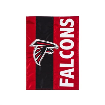 ATLANTA FALCONS GARDEN FLAG