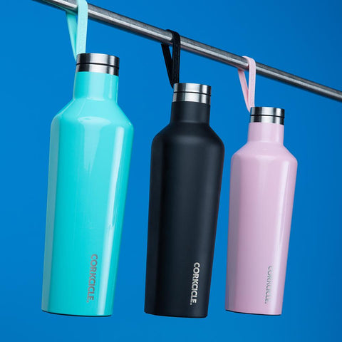 CORKCICLE CANTEEN LOOP CAP [PICK YOUR COLOR]