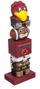 SOUTH CAROLINA TEAM GARDEN STATUE