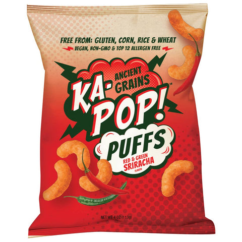 KA-POP POPPED PUFFS [PICK YOUR FLAVOR]