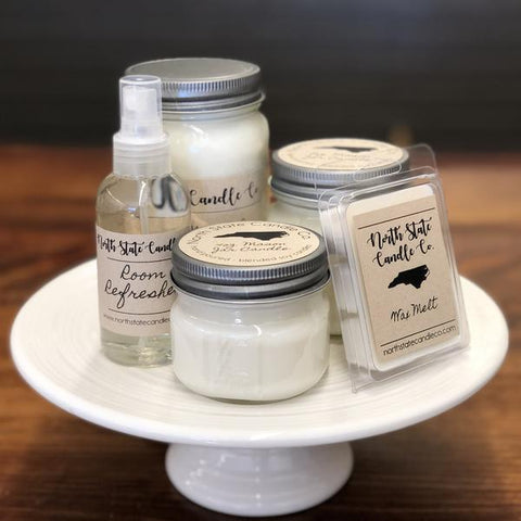 NORTH STATE CANDLE CO- FRASER FIR WAX MELTS