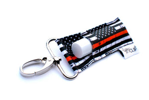 THIN RED LINE LIPPYCLIP
