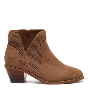 ROCKET DOG WALNUT GEMMA BOOTIE