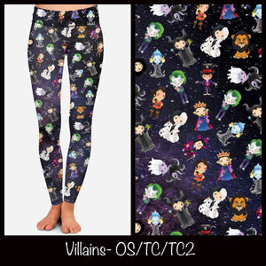 VILLIAN LEGGINGS
