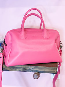 BECK BAG HAYES - COSMO HOT PINK