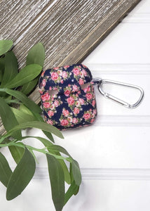 AIRPOD CASE- FLORAL