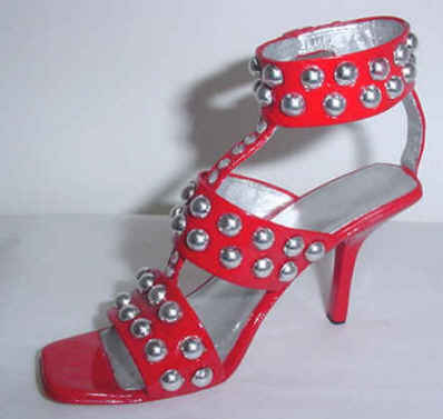 JTRS Red Hot Shoe- 25161
