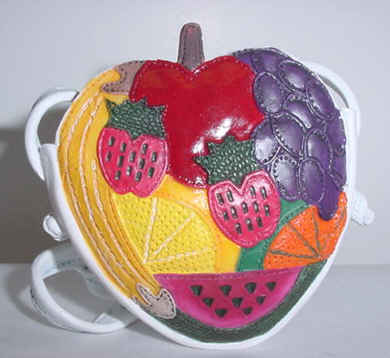 JTRS BF Fruity Purse - 25321