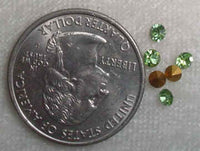 #313 - Swarovski Rhinestone 3mm, 12 pieces