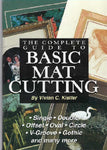 Basic Mat Cutting