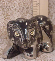 Rinconada Silver Anniversary Panther - 711