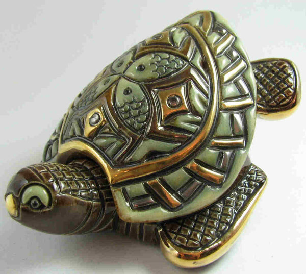 Rinconada De Rosa Sea Turtle Box - 609L