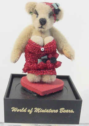Dolly Bear