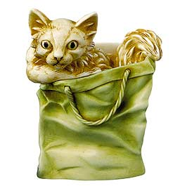 Moggy Bag (Cat) - TJCA9