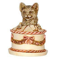 Gateau - cat TJDLCA2