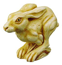 NetsUKE: Harry (Hare) - TJNRA