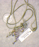 Nirvana Fairy Necklace