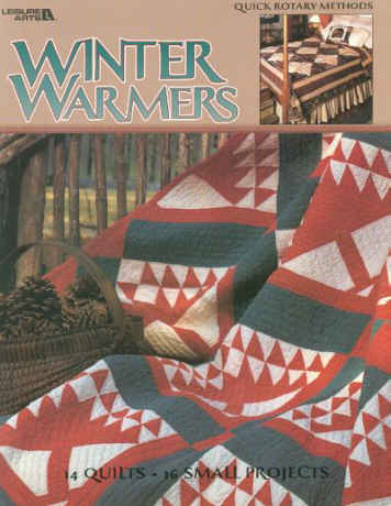 Winter Warmers - Quilt Patterns