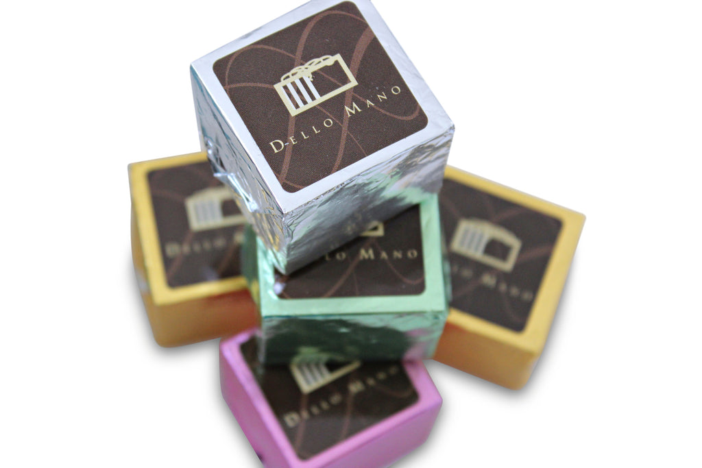 Single Cubes  Dello Mano Brownies my-little-flower-shoppe.myshopify.com My Little Flower Shoppe