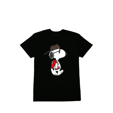 Peanuts Backpack Tee