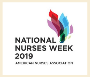 20% off for nurses during National Nurses Week!