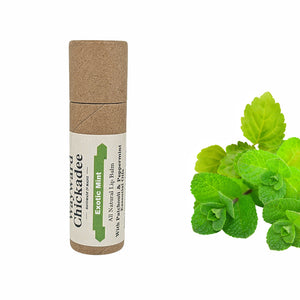 Exotic Mint Lip Balm - Wayward Chickadee