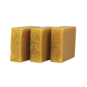 Summer Citrus Handcrafted Soap - Wayward Chickadee
