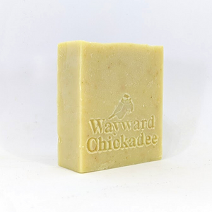 Sommet Alpin Handcrafted Soap - Wayward Chickadee, handcrafted in Maine