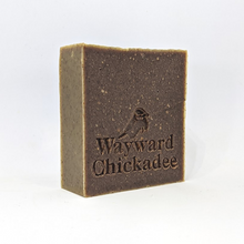Load image into Gallery viewer, Wholesale Winter Spice Handcrafted Soap (Retail $6.50) - Wayward Chickadee, handcrafted in Maine