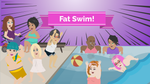 Fat Swim, Friday 16 April 7.30pm-9pm