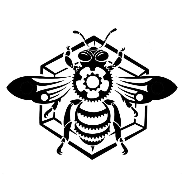 Honey Bee -Custom Unisex T