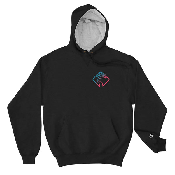 Jelly - Champion Hoodie