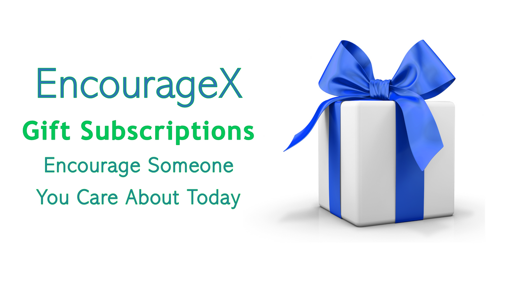 12-Month Gift Subscriptions