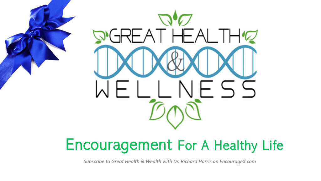 Great Health & Wealth Encouragement Collection 12-Month Subscription