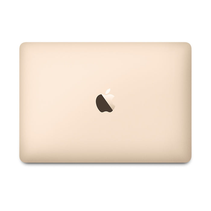Refurbished 12-inch MacBook 1.2GHz Dual-Core Intel Core m3