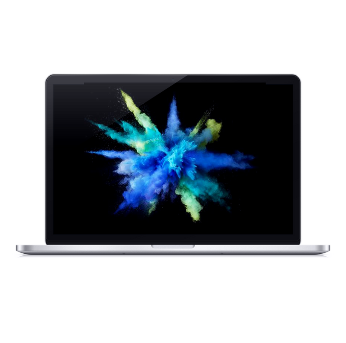 Refurbished 15-inch MacBook Pro 3.1GHz Quad-Core Intel Core i7 with Retina Display