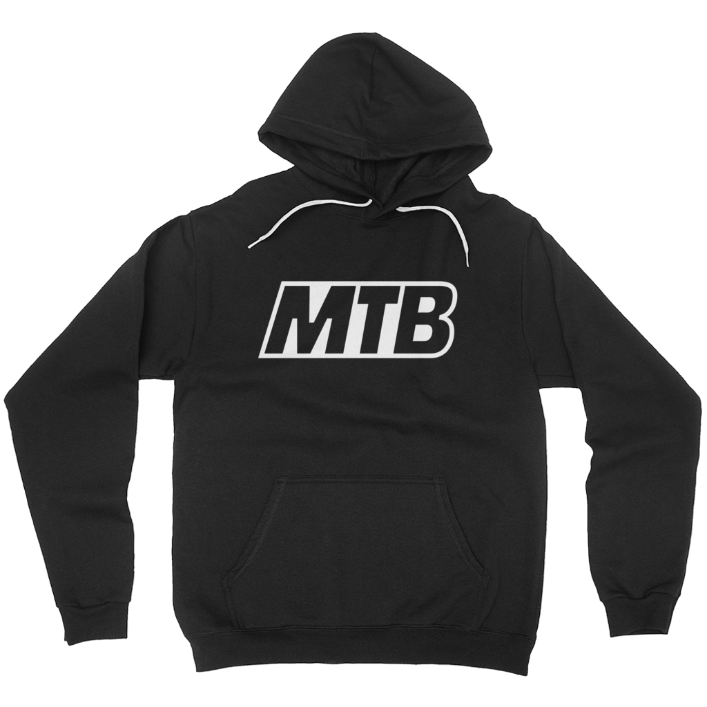 Hoodies (No-Zip/Pullover)