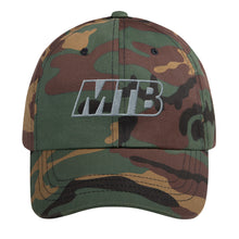 Load image into Gallery viewer, The MTB Unstructured Hat