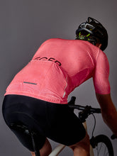 "Load image into Gallery viewer, LÉGER ""The Circuit Edition"" Cycling Kit back view"