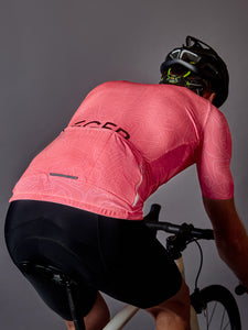 "LÉGER ""The Circuit Edition"" Cycling Kit back view"