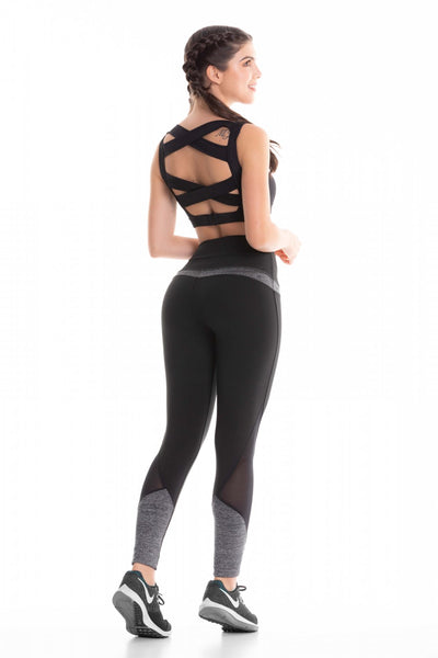 Leggings JASPER XECTION