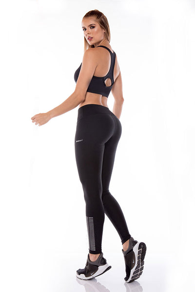 Leggings BLACK BASIC